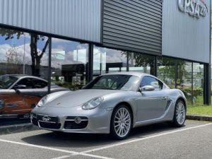 Porsche Cayman 3.4 295 S Vendu