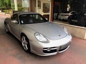 Porsche Cayman 3.4 S Occasion