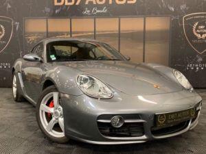 Porsche Cayman 3.4 S Tiptronic S Occasion