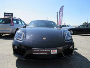 Porsche Cayman 981 S 3.4 325ch S PDK Occasion