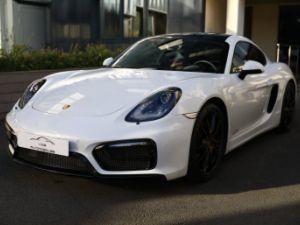 Porsche Cayman PORSCHE CAYMAN GTS PDK 21500 KMS ETAT NEUF Occasion