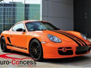 Porsche Cayman Porsche Cayman S Limited Édition 700 exemplaires Occasion