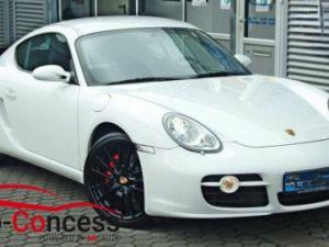Porsche Cayman S boite 6   Occasion