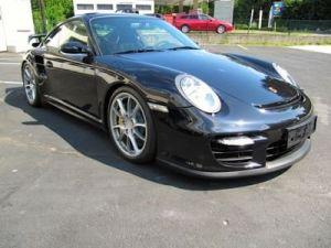 Porsche GT2 Occasion