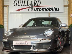 Porsche GT3 997 3.8 435ch BVM6 Occasion