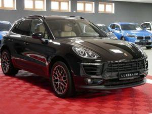 Porsche Macan Occasion