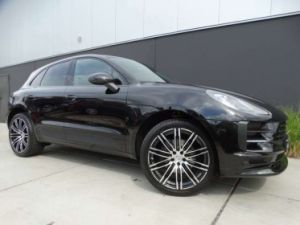 Porsche Macan 2.0 245CH-LED-Pack sport chrono-TOIT PANO-21' Occasion