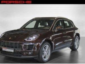 Porsche Macan 3.0 V6 258CH S DIESEL PDK Occasion