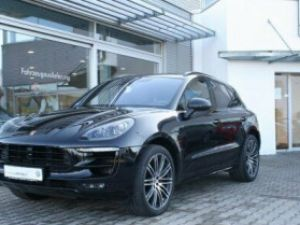Porsche Macan 3.6 V6 400ch Turbo PDK Occasion