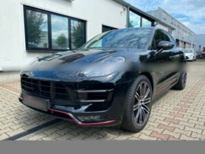 Porsche Macan 3.6 V6 440ch Turbo Exclusive Perfor Occasion