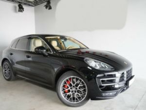 Porsche Macan 3.6 V6 440ch Turbo Pack Perf PDK Occasion