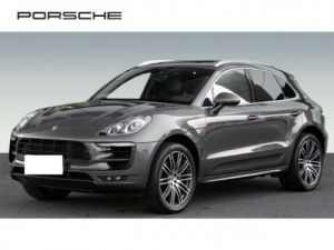Porsche Macan Géneration 1 - Version S  pdk  (340) Occasion