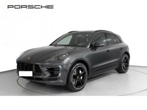 Porsche Macan Génération II - Version TURBO  (441) Occasion