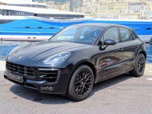 Porsche Macan  GTS 3.0 V6 PDK 360 CV - MONACO Vendu