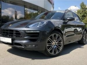 Porsche Macan GTS 360CH 3.0 V6 PANO BOSE 21' Occasion