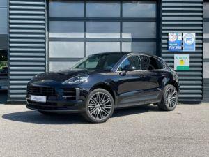 Porsche Macan macan S garantie porsche approved 12 mois  Occasion