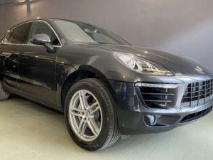 Porsche Macan Porsche Macan 3.0 S/TOIT OUVRANT/ PACK CHRONO/FINANCEMENT COFIDIS/ GARANTIE 12 MOIS Occasion