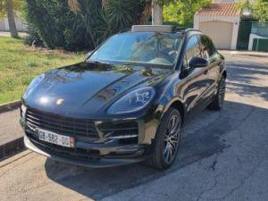 Porsche Macan PORSCHE MACAN 354 * PAS DE MALUS ECOLOGIQUE *  ! *  Occasion