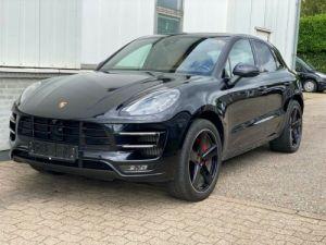 Porsche Macan porsche macan turbo * porsche approved 2022 *  Occasion