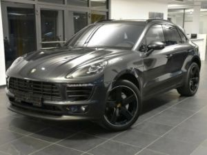 Porsche Macan S 3.0 V6 258 CH - LED-Pack sport chrono Plus -ACC-TOIT PANO -CAMERA 360-21' Occasion