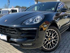 Porsche Macan S 3.0 V6 258 PDK DIESEL 02/2018 Occasion