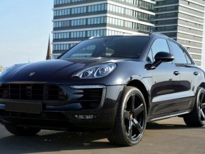 Porsche Macan S DIESEL 3,0 258 CH TOIT PANORAMIQUE CAMERA 21 Occasion