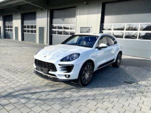 Porsche Macan S PDK Occasion