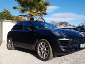 Porsche Macan TOIT PANORAMIQUE Occasion