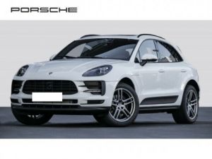 Porsche Macan Version II -  2.0  -  (245) Occasion