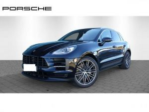 Porsche Macan Version II -  version S  -  (354) Occasion