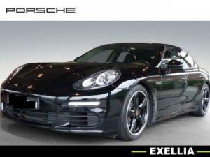 Porsche Panamera 3.0 TD EDITION  Occasion