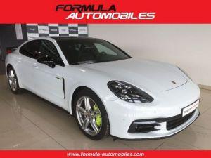 Porsche Panamera 3.0 V6 462CH 4 E-HYBRID Occasion