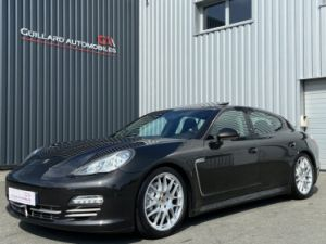 Porsche Panamera 3.0 V6 D 250ch PLATINIUM EDITION TIPTRONIC S Occasion
