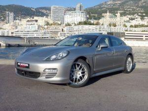 Porsche Panamera 4.8 V8 4S 400 CV PDK