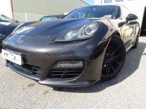 Porsche Panamera 4S PDK 4.8L 400PS LOOK GTS /TOE Jtes 20  BOSE Bi Xenon ...... Occasion