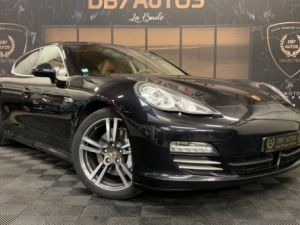 Porsche Panamera 4S V8 4.8 400 PDK FULL OPTIONS Occasion