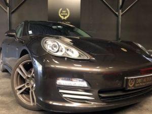 Porsche Panamera 4S V8 4.8 400 SUIVI COMPLET Occasion