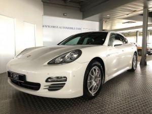 Porsche Panamera 970 4S PDK Occasion