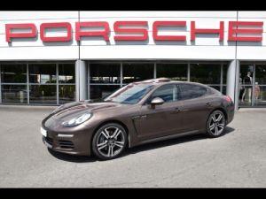 Porsche Panamera Diesel Occasion