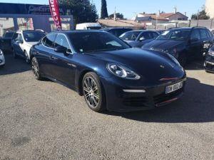 Porsche Panamera HYBRIDE Occasion