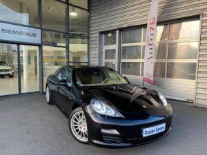 Porsche Panamera S Hybrid Occasion