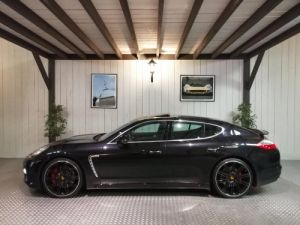Porsche Panamera TURBO 4.8 500 CV PDK Vendu