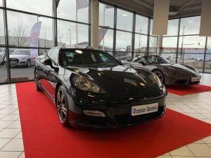 Porsche Panamera Turbo PDK Occasion