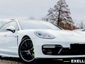 Porsche Panamera TURBO S E-Hybrid SPORT CHRONO Occasion