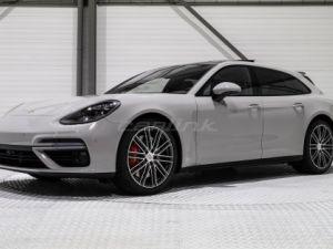 Porsche Panamera turbo sport turismo Occasion