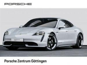 Porsche Taycan TURBO Occasion