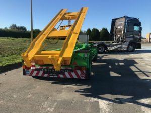 Remolque Pagis Transporte de contenedores Occasion