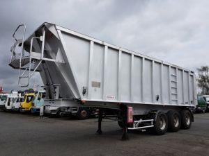 Remorque Benne céréalière AGRILINER 40m3 Occasion