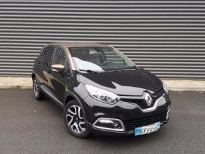 Renault CAPTUR 1.5 DCI 90 HYPNOTIC ttes options Occasion