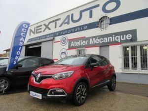 Renault Captur 1.5 DCI 90CH ENERGY INTENS ECO² Occasion
